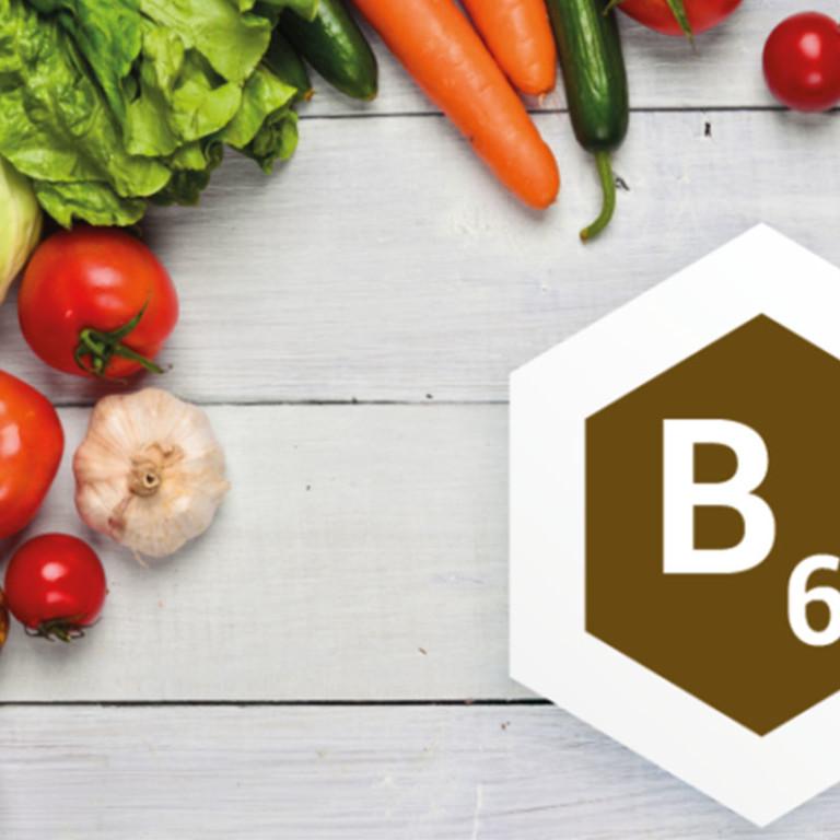 B6 Vitamina