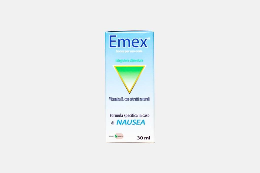 emex classico prodotti horus salus