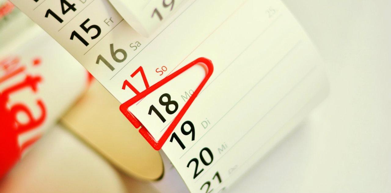 Calendario Delle Mestruazioni.Il Calendario Mestruale Alcuni Consigli Horus Salus
