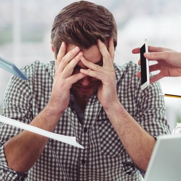 stress e stitichezza