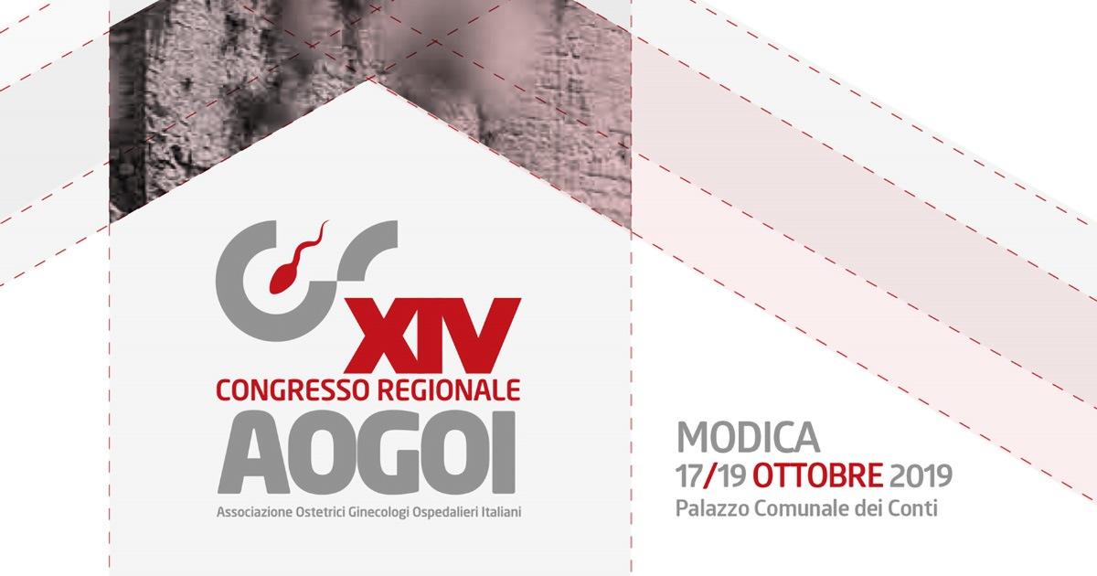 modica congresso aogoi ottobre 2019
