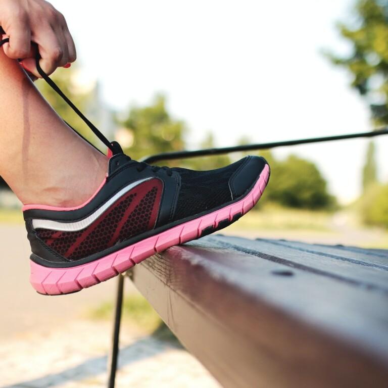 dolori ciclo e sport